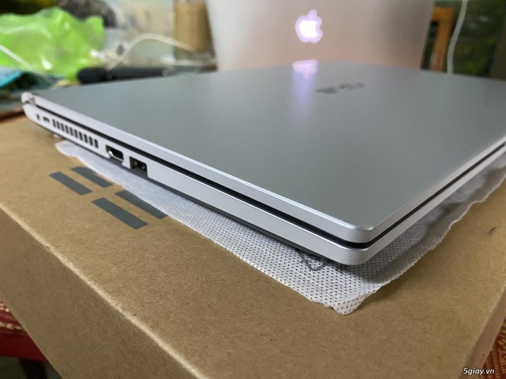 Asus X509FJ i5 8265 Ram 8G+16GB HDD 1Tb MX230 15.6FHD IPS - 2