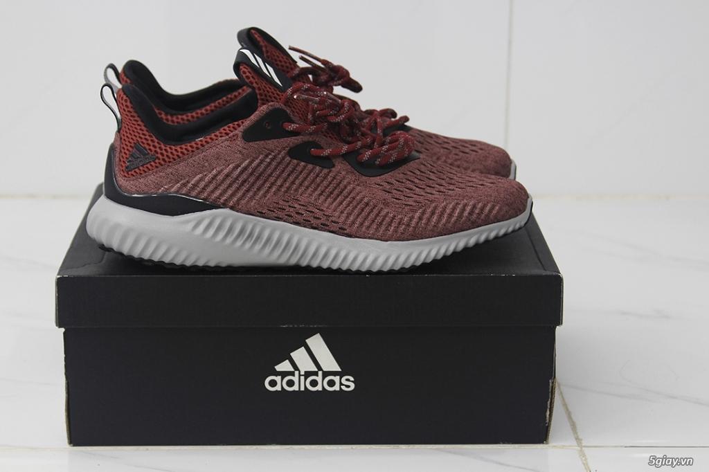Thanh lý 2 đôi Adidas Chính Hãng shipped store US - Chạy bộ - Casual