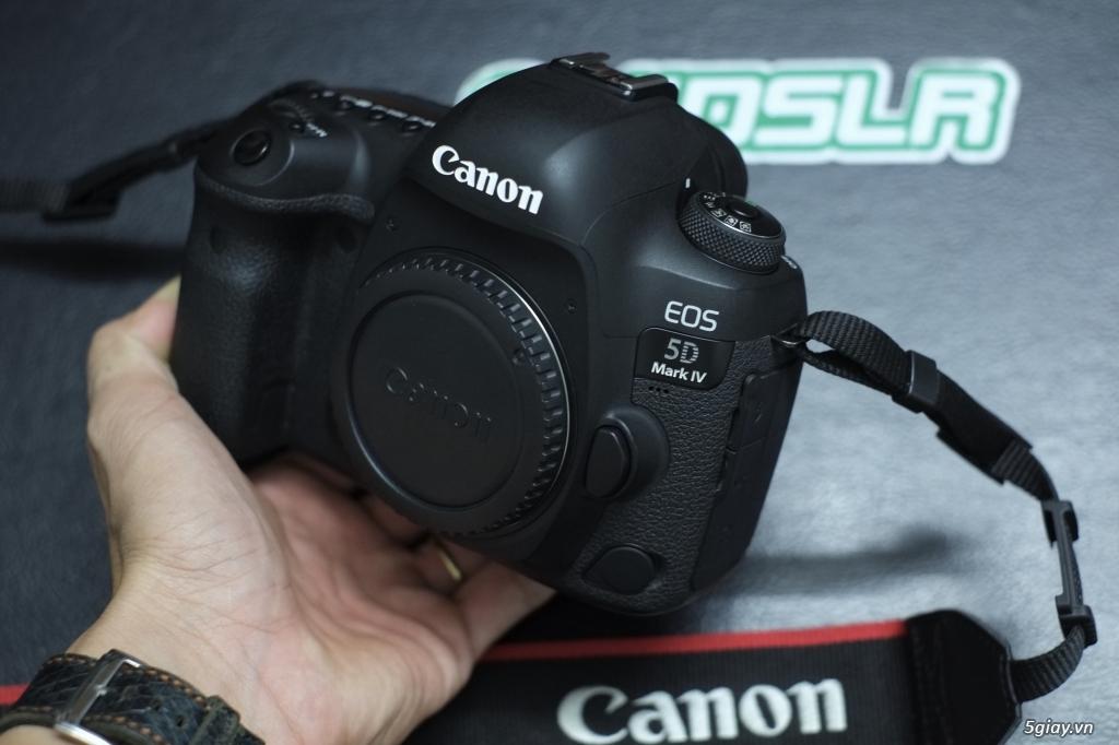 Canon 5D4 / 6D / 70D / 700D / 35F1.4 L ii / 135L / 70-200 / 35 Art - 3