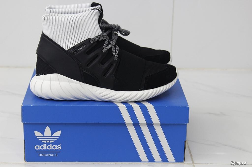 Thanh lý 2 đôi Adidas Chính Hãng shipped store US - Chạy bộ - Casual - 8