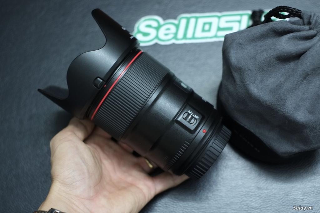 Canon 5D4 / 6D / 70D / 700D / 35F1.4 L ii / 135L / 70-200 / 35 Art - 28