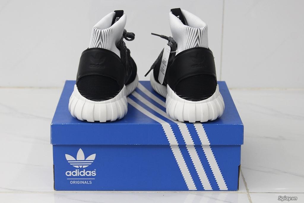 Thanh lý 2 đôi Adidas Chính Hãng shipped store US - Chạy bộ - Casual - 7