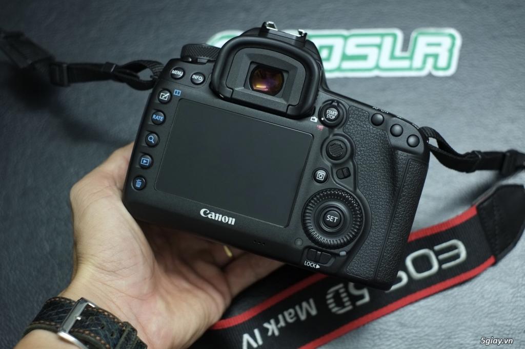 Canon 5D4 / 6D / 70D / 700D / 35F1.4 L ii / 135L / 70-200 / 35 Art - 5