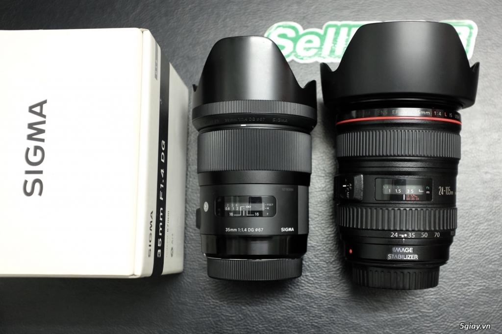 Canon 5D4 / 6D / 70D / 700D / 35F1.4 L ii / 135L / 70-200 / 35 Art - 31