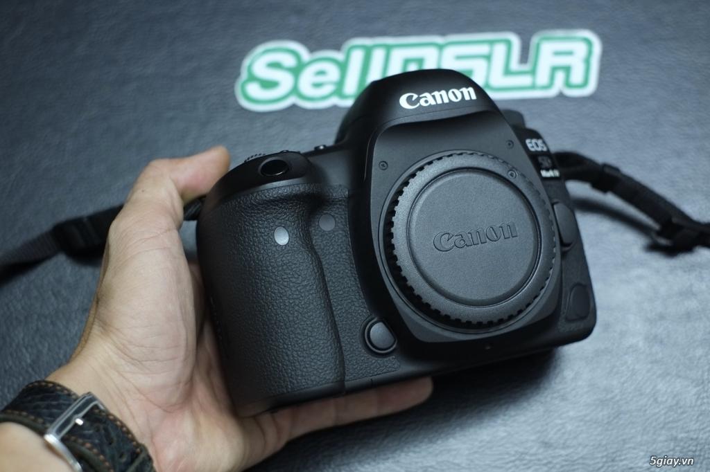Canon 5D4 / 6D / 70D / 700D / 35F1.4 L ii / 135L / 70-200 / 35 Art - 4