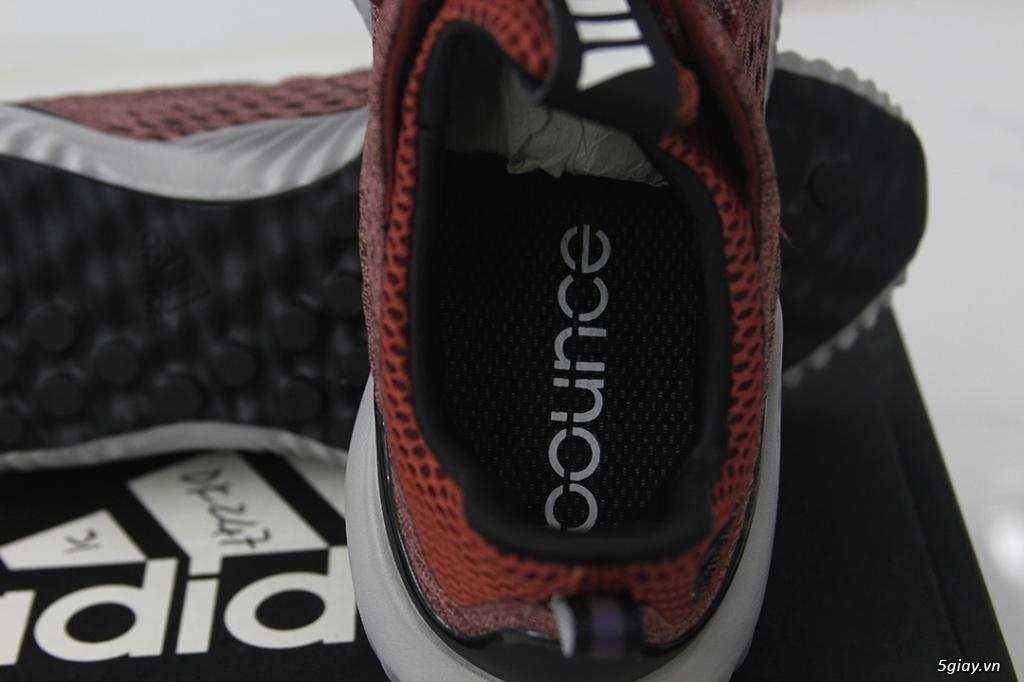 Thanh lý 2 đôi Adidas Chính Hãng shipped store US - Chạy bộ - Casual - 5