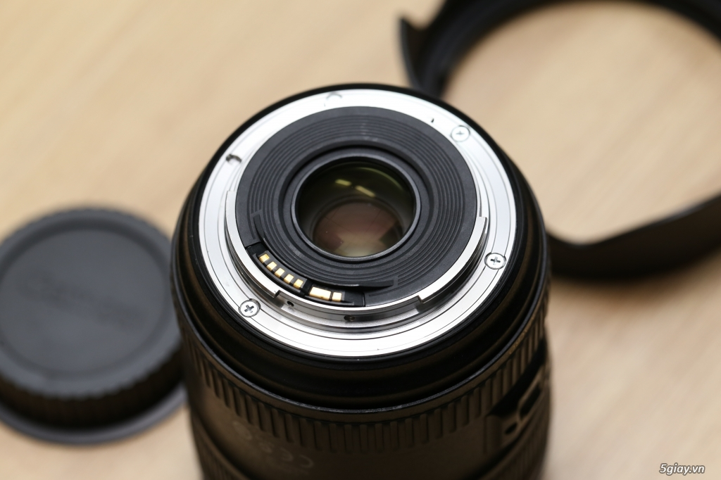 #ThienLongCamera Canon EF 24-70mm f/4L IS USM - 2