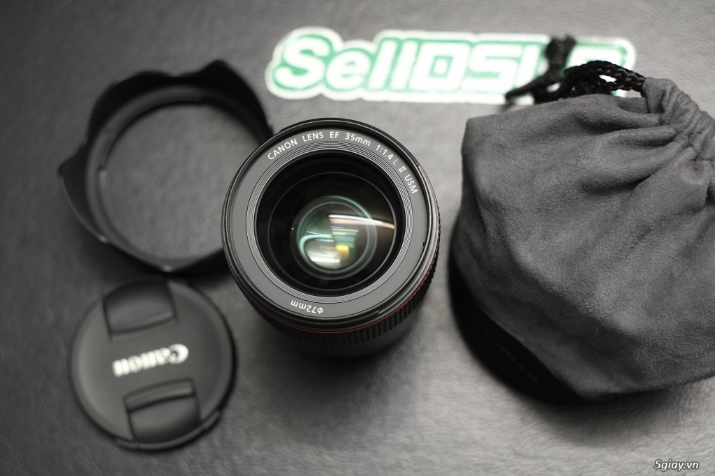 Canon 5D4 / 6D / 70D / 700D / 35F1.4 L ii / 135L / 70-200 / 35 Art - 29
