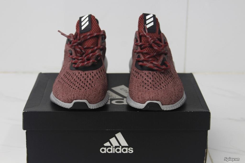 Thanh lý 2 đôi Adidas Chính Hãng shipped store US - Chạy bộ - Casual - 1