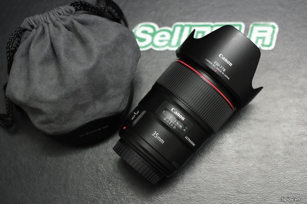 Canon 5D4 / 6D / 70D / 700D / 35F1.4 L ii / 135L / 70-200 / 35 Art - 26