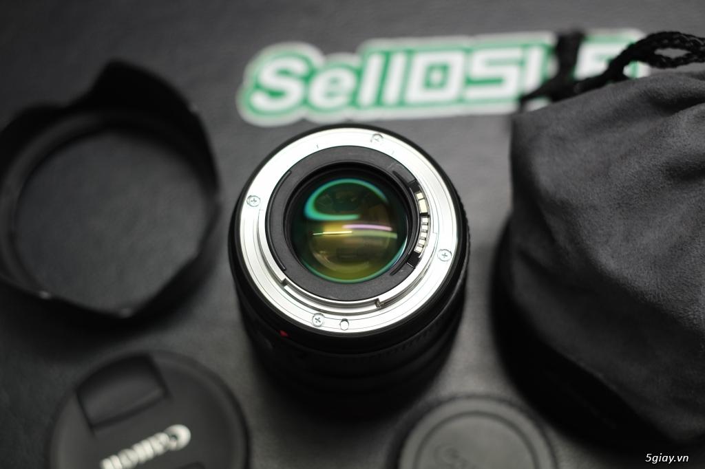 Canon 5D4 / 6D / 70D / 700D / 35F1.4 L ii / 135L / 70-200 / 35 Art - 27