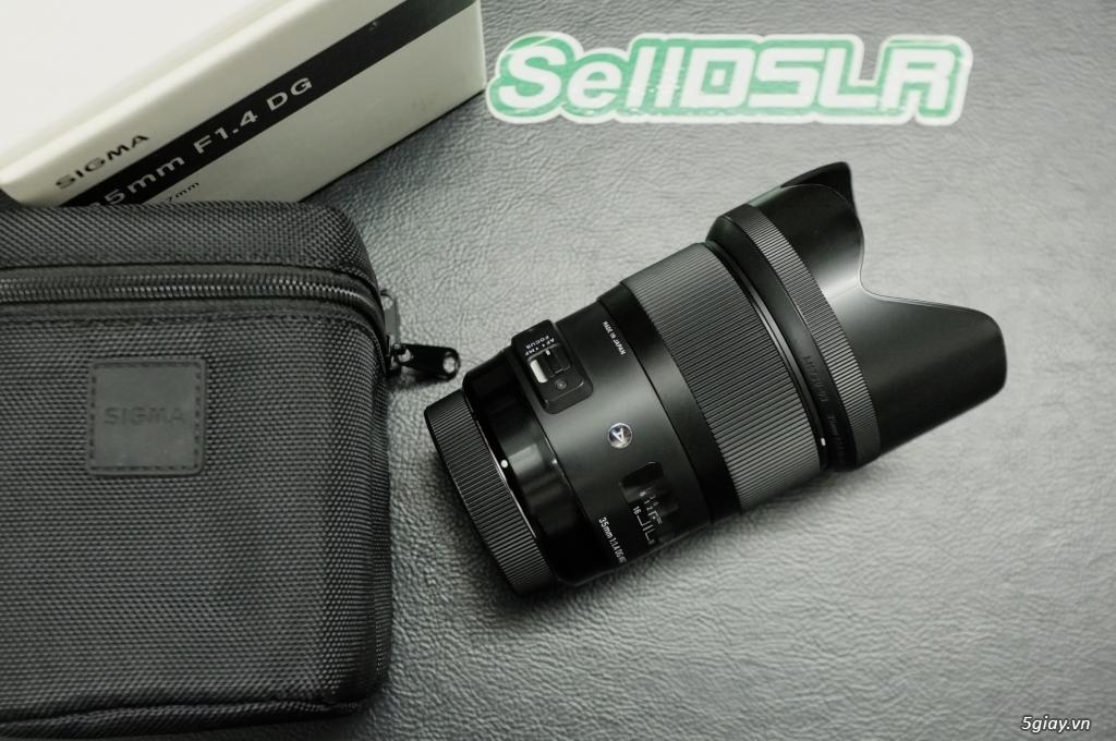 Canon 5D4 / 6D / 70D / 700D / 35F1.4 L ii / 135L / 70-200 / 35 Art - 37