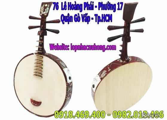 Bán đàn đoản cao cấp giá rẻ tại nhạc cụ Nụ Hồng