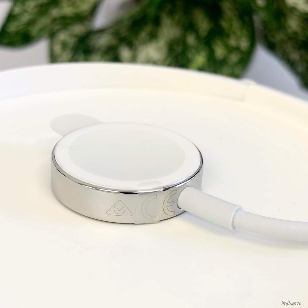 Dây sạc cho Apple watch chính hãng - 2