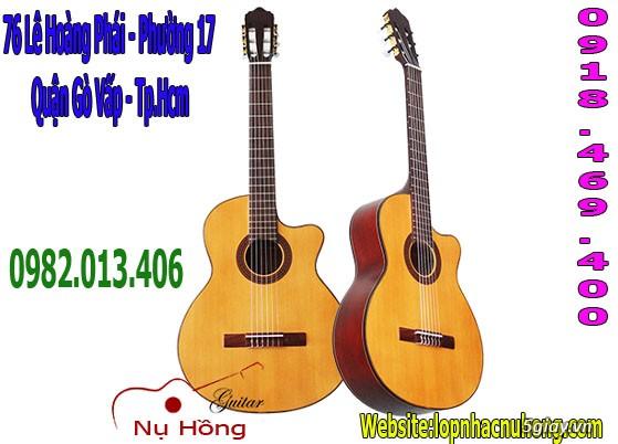 Bán đàn guitar giá rẻ giao hàng toàn quốc - 1