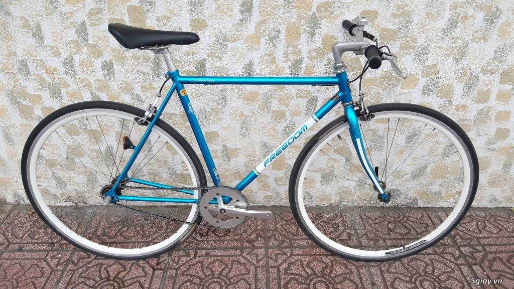 Xe đạp NHẬT , ANH , PHÁP , MỸ , CANADA , ITALIA....... - 33