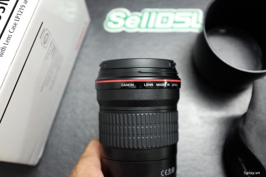 Canon 5D4 / 6D / 70D / 700D / 35F1.4 L ii / 135L / 70-200 / 35 Art - 39