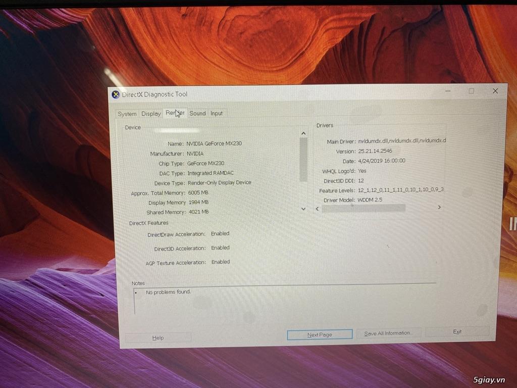 Asus X509FJ i5 8265 Ram 8G+16GB HDD 1Tb MX230 15.6FHD IPS - 5