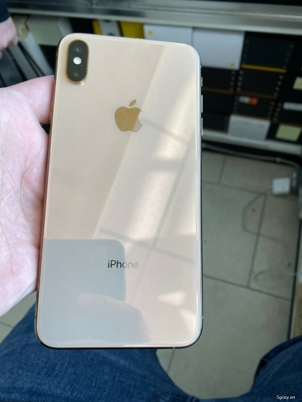 iPhone XS Max 256G - 1