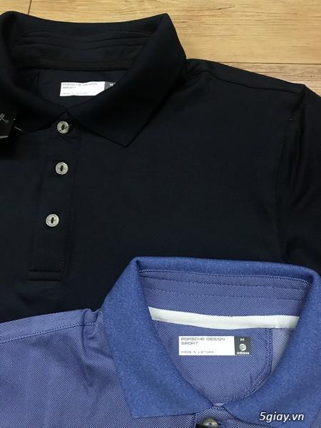 Cần bán: Áo thun nam Nike, Adidas (vải xuất dư) - Nhiều mẫu, giá tốt - 5