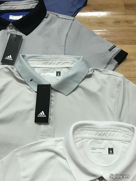 Cần bán: Áo thun nam Nike, Adidas (vải xuất dư) - Nhiều mẫu, giá tốt - 3
