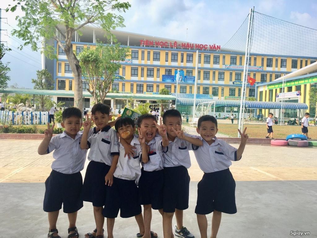 Eco Green Sài Gòn quận 7 - Mở bán đợt cuối tòa HR1, M2 & Ưu đãi đặc bi - 5