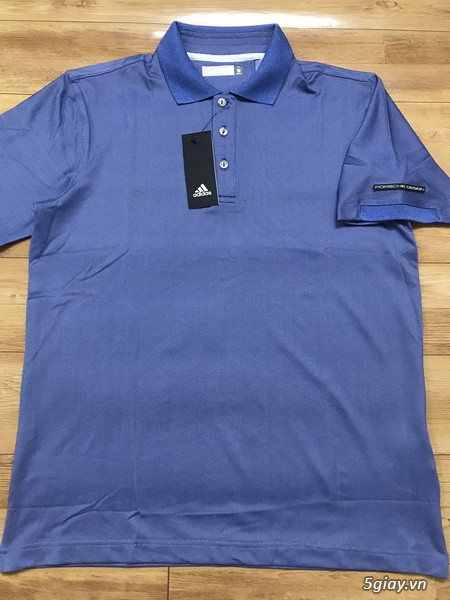 Cần bán: Áo thun nam Nike, Adidas (vải xuất dư) - Nhiều mẫu, giá tốt - 1