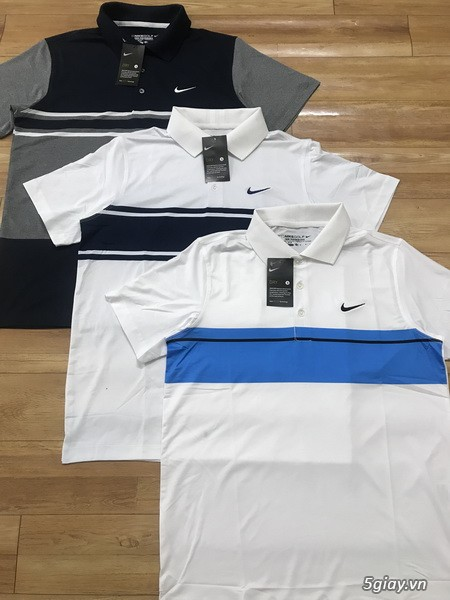 Cần bán: Áo thun nam Nike, Adidas (vải xuất dư) - Nhiều mẫu, giá tốt - 11