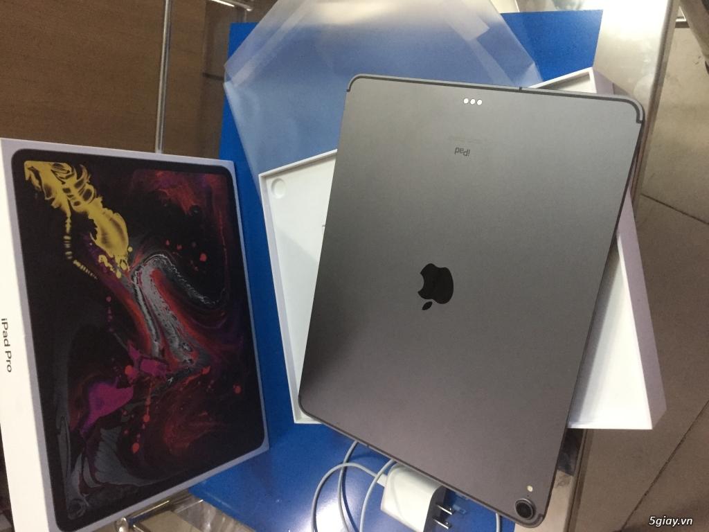 Cần bán ipad inch pro3 12.9inch 512gb 4g likenew - 1