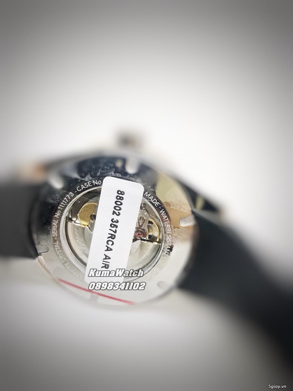 [KumaWatch] Edox Grand Ocean, Tissot Diamond- Swiss Made Automatic - 14