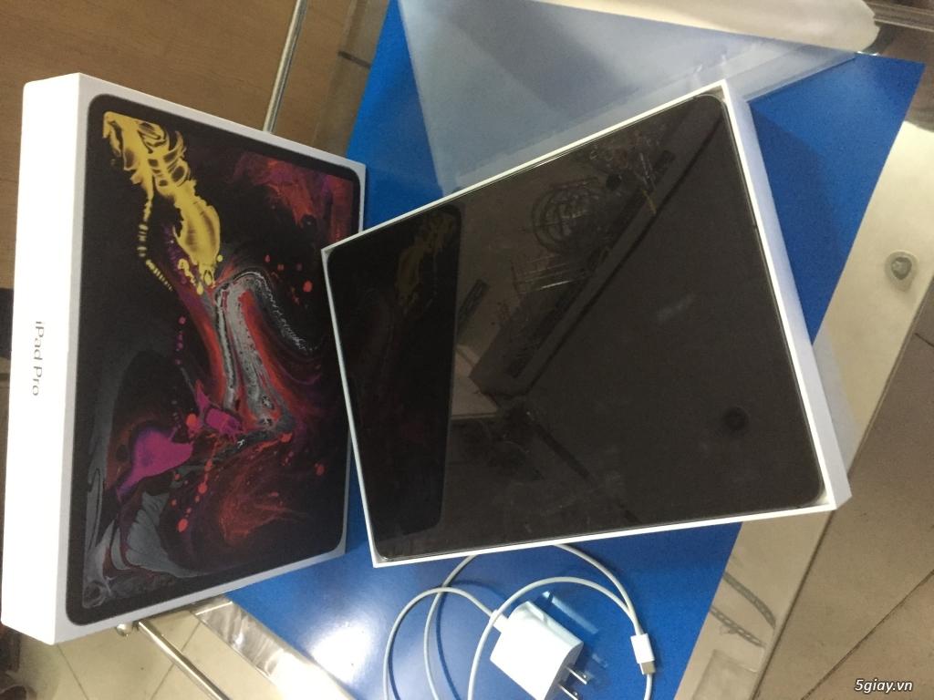 Cần bán ipad inch pro3 12.9inch 512gb 4g likenew - 2