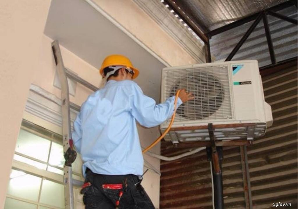 Sửa Chữa Điện lạnh Tại Nhà thành phố hồ chí minh