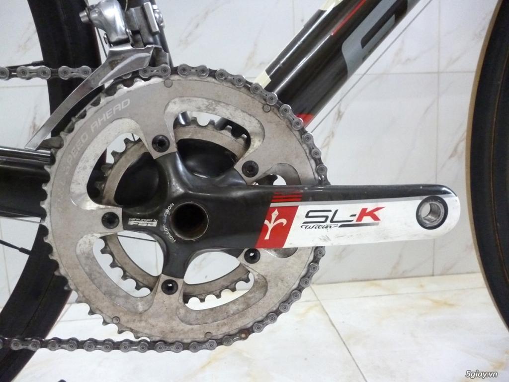 Dzương's Bikes - Xe cuộc đua carbon hàng bãi Nhật - 2