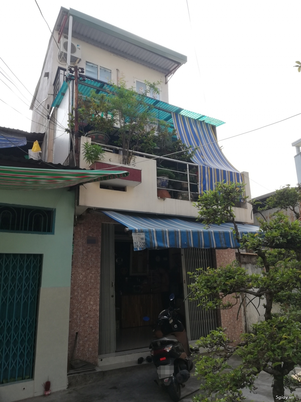 Bán nhà hẻm Lê Quang Sung Quận 6 - 2