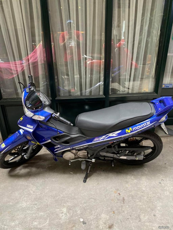 cần bán YAZ 125... Xe Thanh Lý Công An. chính chủ BSTP - 1