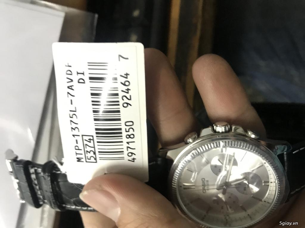 Casio mtp 1374 kết thúc 22h00 ngày 14/11/2019 - 4