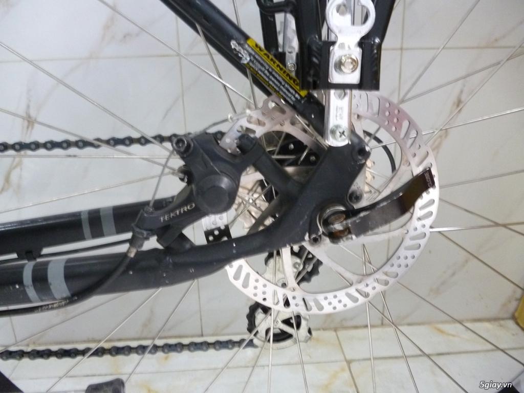 Dzuong's Bikes - Chuyên bán sỉ và lẻ xe touring thể thao hàng bãi Nhật - 14