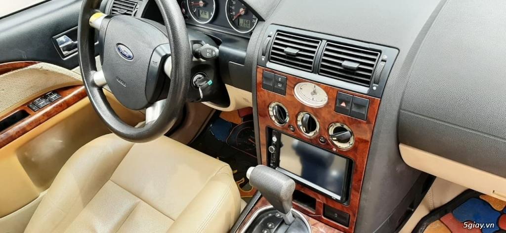 Ford MONDEO _ xe đẹp zin toàn bộ - 4