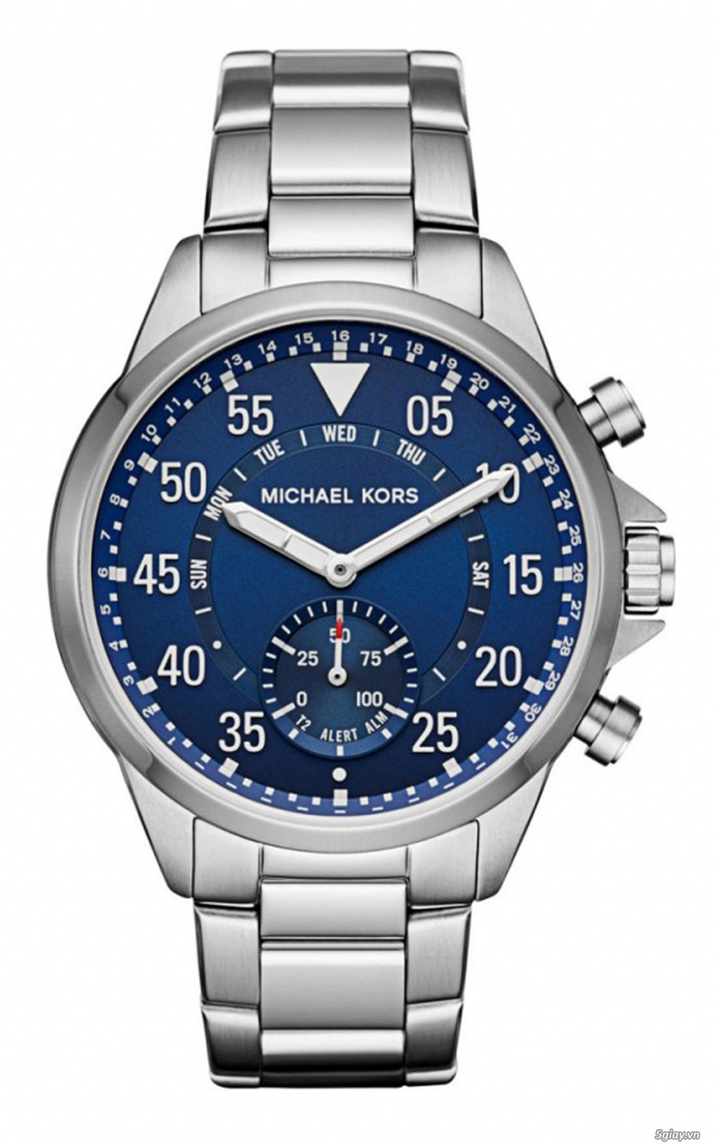 [Hybrid Smart Watch] MICHAEL KORS Gage / End 22h59 15/11/2019.