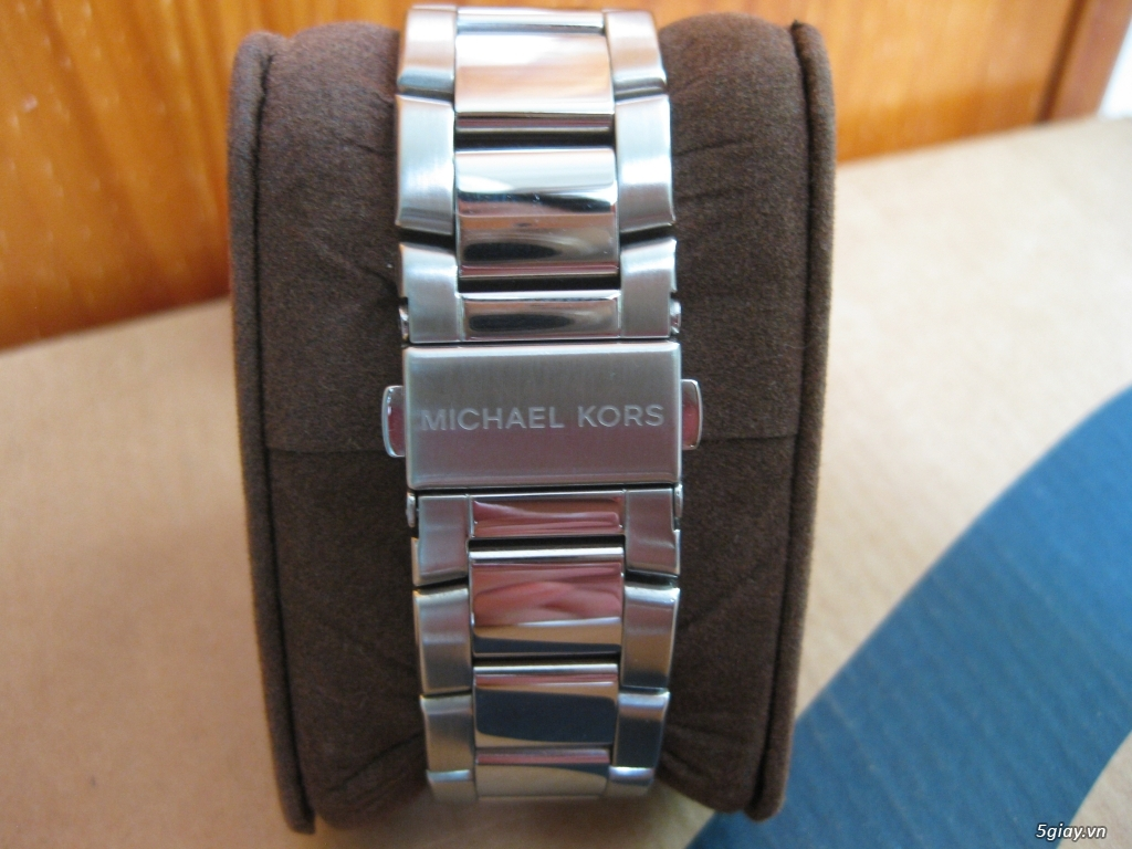[Hybrid Smart Watch] MICHAEL KORS Gage / End 22h59 15/11/2019. - 6