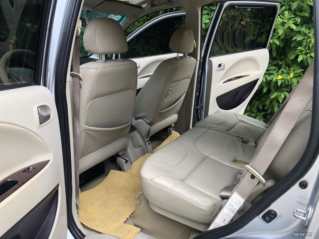 Cần bán Mitsubishi Zinger 2010 số tự động, màu Bạc - 10