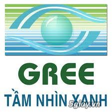 Công Ty GREE Tuyển Dụng Kỹ Sư Môi Trường