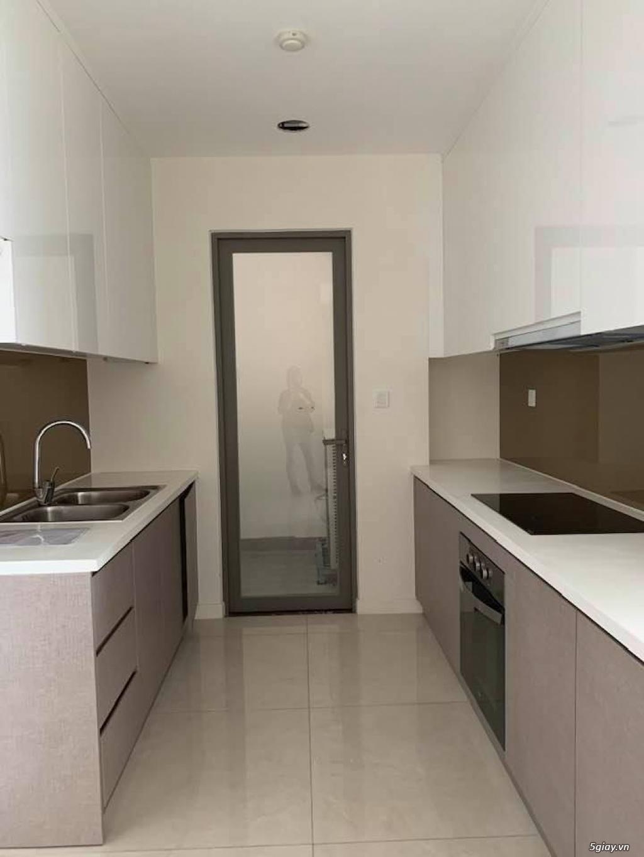 cho thuê căn hộ cao cấp Millennium view Bitexco - 2pn - 75m2 - 2