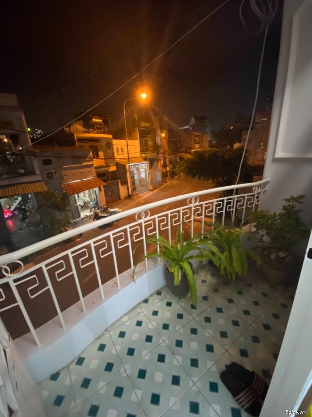 Bán nhà mặt tiền Phan Văn Năm, q.Tân Phú, HCM - 6
