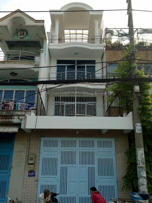 Bán gấp căn nhà QL22 5x29 1 trệt 2 lầu - 4