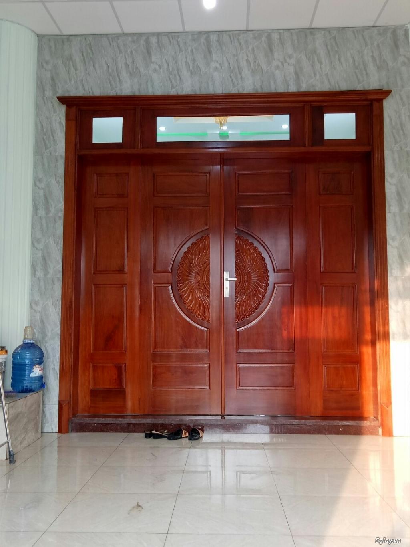 Bán gấp căn nhà QL22 5x29 1 trệt 2 lầu - 2