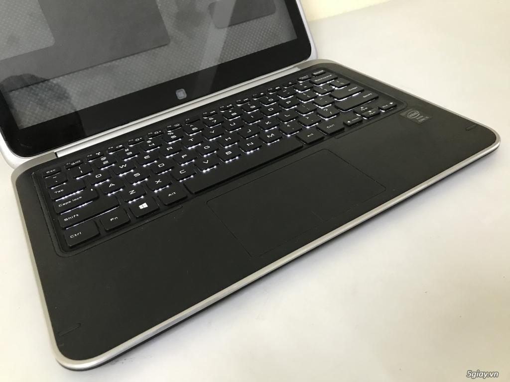 Xác Laptop Dell XPS 12 Ultrabook 9Q33 _ Core i5-3427U - 3