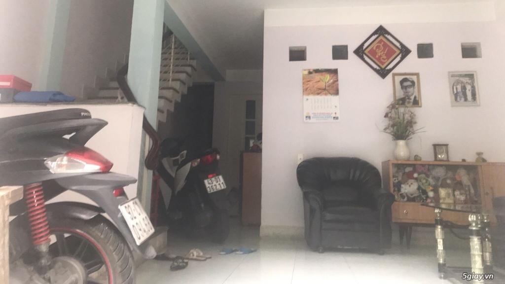 Chính chủ cần bán nhà Trần Quốc Toản, ngay trung tâm TP Đà Nẵng.