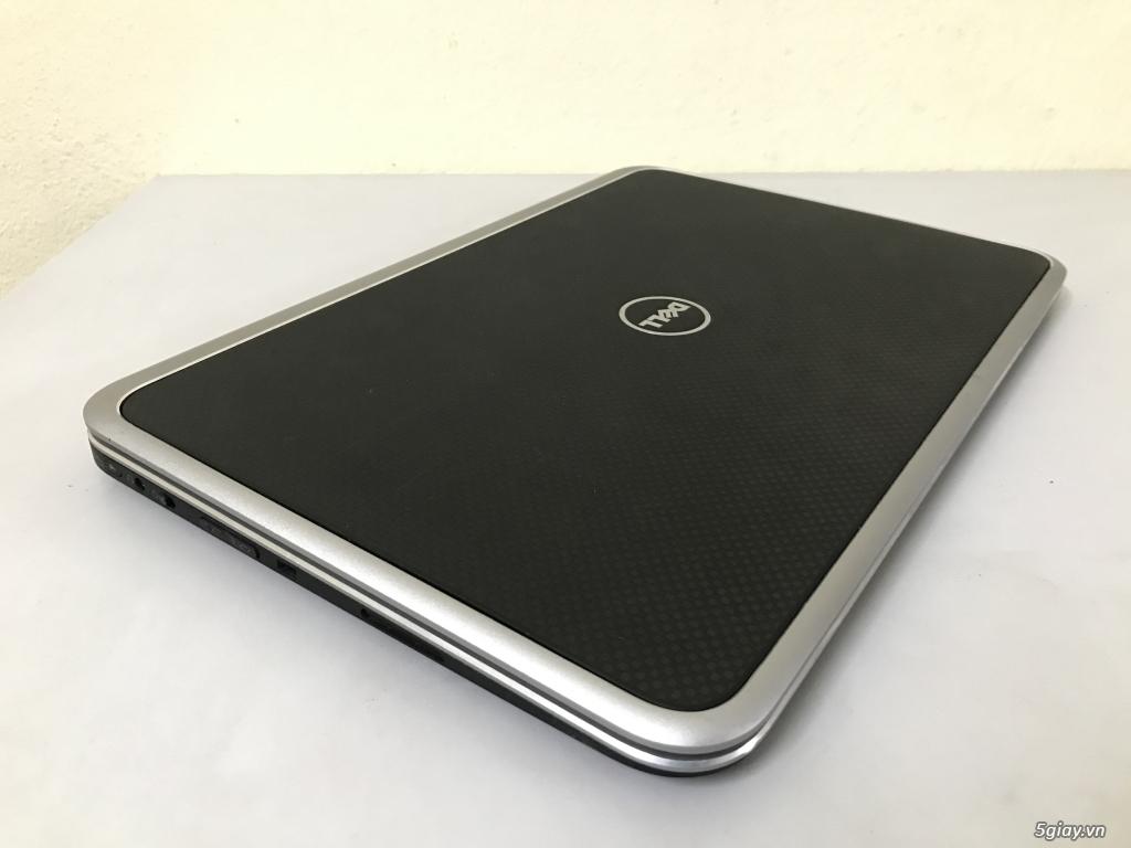 Xác Laptop Dell XPS 12 Ultrabook 9Q33 _ Core i5-3427U - 1