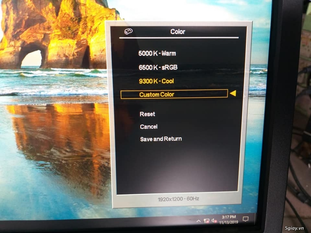 Màn hình LCD  LED 465 Lê Đại Hành bảo hành 36 tháng - 27